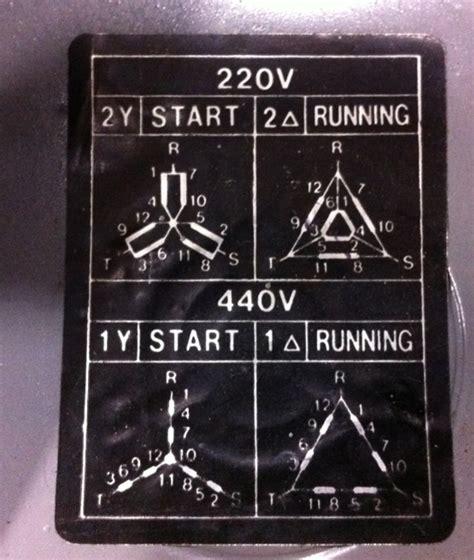 Strange Motor Wiring Diagram Photo