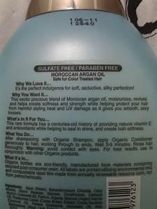Organix Hair Care