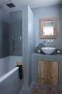 Aménager Une Petite Salle De Bain : comment am nager une petite salle de bain salle de bain ~ Melissatoandfro.com Idées de Décoration