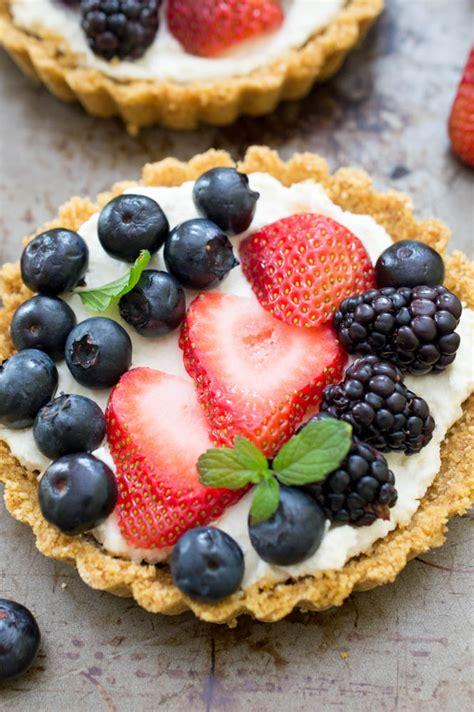 dessert mascarpone fruit no bake mascarpone fruit