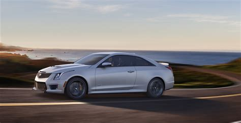 2019 Cadillac Atsv Review, Ratings, Specs, Prices, And