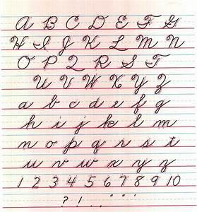 Cursive Writing Worksheets | Zaner-Blosure Cursive: | Food ...
