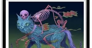Inside The Rock Poster Frame Blog  Charlie Immer The Bone