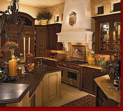 Best 25+ Tuscan Kitchens Ideas On Pinterest  Tuscany