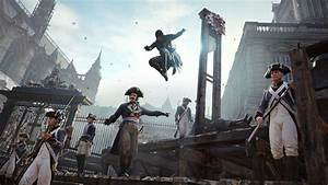 'Assassin's Creed: Unity' Looks Truly Next-Gen