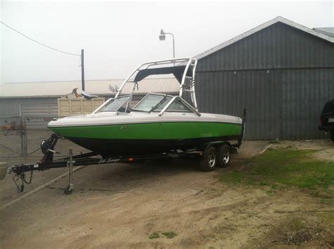 Sanger Boats Fresno by Sanger V Series 2006 For Sale For 27 500 Boats From