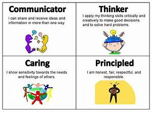 ib pyp - learner profiles | pyp | Pinterest | Learner ...