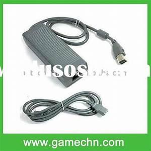 Xbox 360 Power Supply Wiring Diagram  Xbox 360 Power