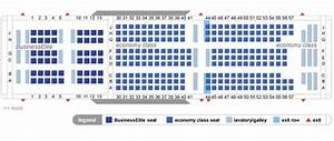 Dc 10 American Airlines Seating Diagram