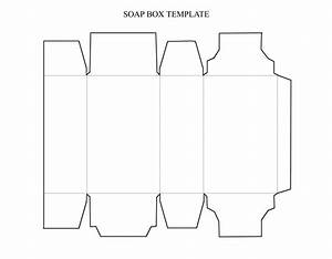 soap box template jpg 922x718 packaging pinterest With soap box design template