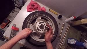 Reifen Abziehen Kosten : rollerprojekt 5 reifen abziehen versuch xd youtube ~ Orissabook.com Haus und Dekorationen