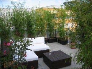 balkon sichtschutz mit pflanzen sichtschutz bambus balkon new balcony terrace bambus balkon sichtschutz und bambus