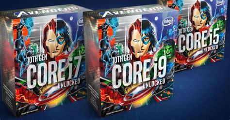 Marvel's Avengers e Intel presumen su colaboración | LevelUp