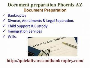 legal document preparation phoenix az With bankruptcy document preparer
