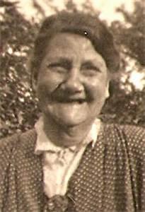 Amelia Elston (nee Metcalfe) (1875-1961)