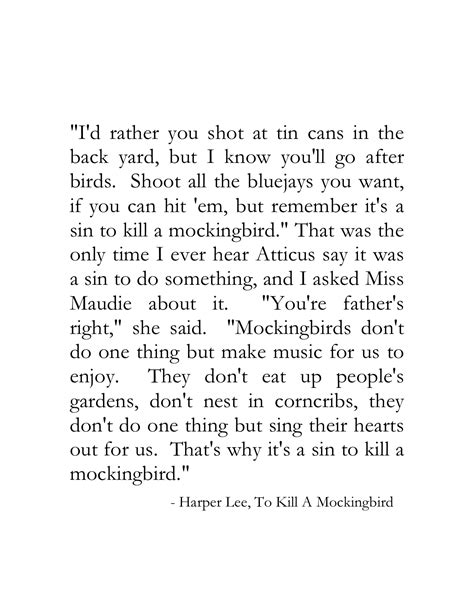 Atticus Finch Quotes With Page Numbers To Kill A Mockingbird Quotes And Page Numbers Quotesgram