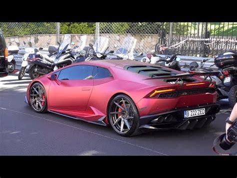 Custom Lamborghini Huracan  Epic V10 Sound!!! Youtube