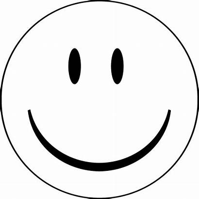 Face Smiling Sad Outline Clipart Clipartmag