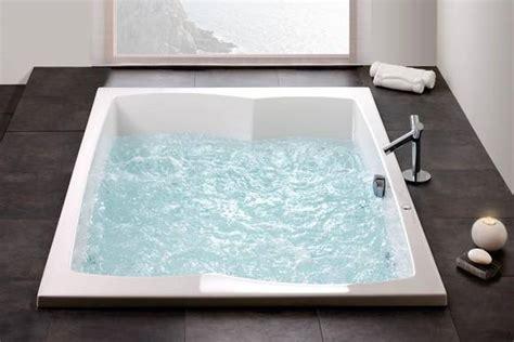 Badewanne Fur Zwei Spazio Badewanne 2000x1400mm Für Zwei Personen Vis à Vis
