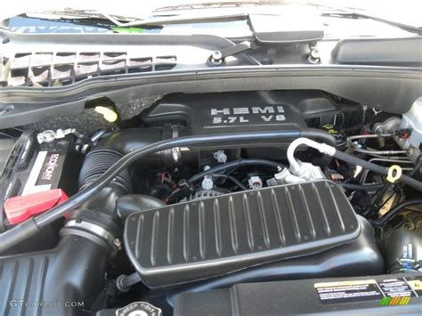 Dodge Durango Engine by 2006 Dodge Durango Limited 5 7 Liter Hemi Ohv 16v V8