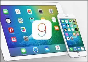 Grab the Gorgeous iOS 9 Default Wallpaper