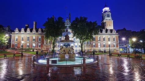 leicester ranks  uks fastest appreciating city market