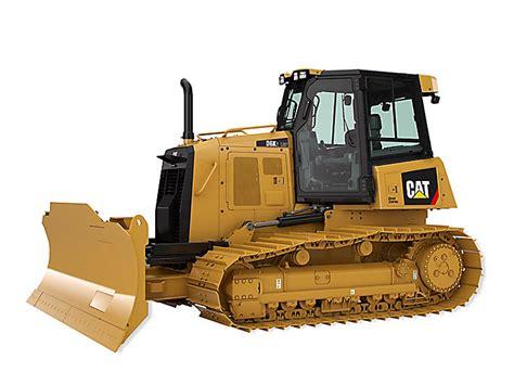 Cat | D6K2 Track-Type Tractor | Caterpillar