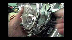 Yamaha V Star 1100 Headlight Wiring Diagram