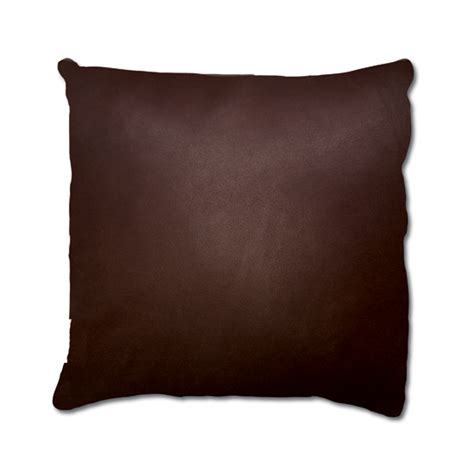leather throw pillows cowhide and leather throw pillows