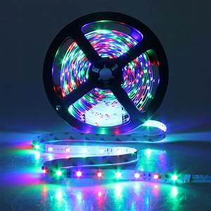 Buy 5m 300 Leds Smd 3528 Flexible Led Strip Light Non