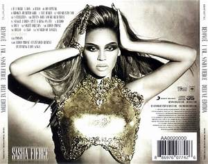beyonce i am sasha fierce deluxe edition album