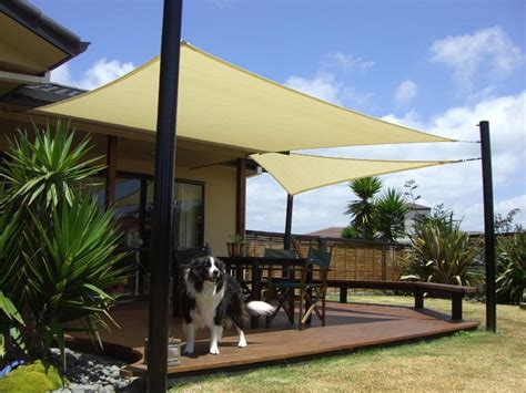 Outdoor Shades For Patio by Best 25 Patio Shade Ideas On Sun Shades For