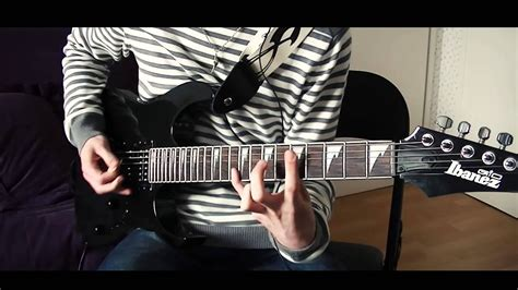 Rage Against The Machine Guitarist