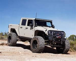 Jeep Wrangler Pick Up : bandit jeep truck conversion by starwoodmotors starwoodmotors pinterest jeep truck ~ Medecine-chirurgie-esthetiques.com Avis de Voitures