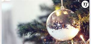 Boule De Noel A Fabriquer : comment fabriquer des boules de no l avec des pommes de ~ Nature-et-papiers.com Idées de Décoration
