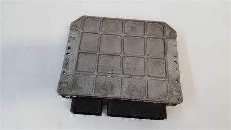 Used Engine Control Module Ecm For Sale