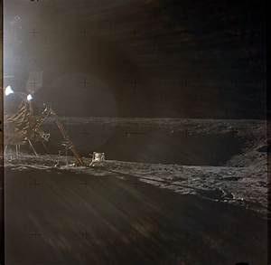 45 Years Since Apollo 12: The Surveyor Crater and the ...