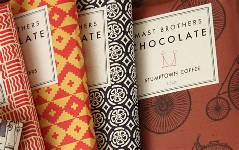 mast brothers chocolate pursuitist