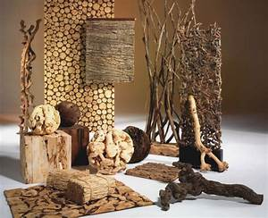 Holz Dekoration Modern : holz dekoration wohnzimmer ~ Sanjose-hotels-ca.com Haus und Dekorationen
