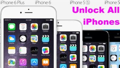 How To Unlock Your Iphone 6 6s 6 Plus For Any Carrier