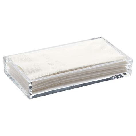 Guest Napkin Holder For Bathroom by 1000 Images About Bathroom Organization On