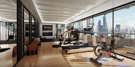 create  perfect home gym design  gym marine interiors