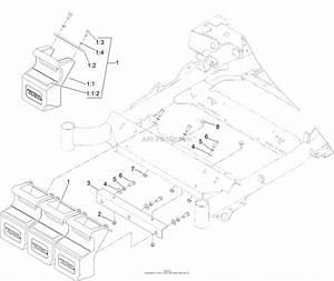 07 Exmark Lazer Z Wiring Diagram