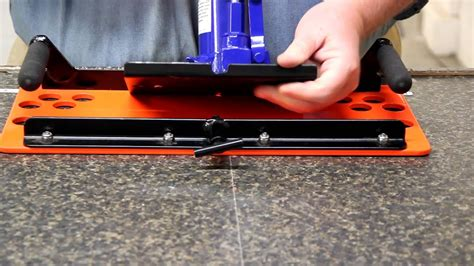 Hydraulic Bottle Jack Extensions & Pads -- Safer With Safe
