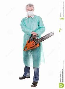 Bad doctor stock image. Image of male, amputee, amputate ...