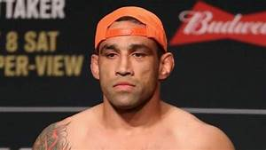 Ufc U0026 39 S Fabricio Werdum Given Two-year Ban After Former Champion Fails Doping Test