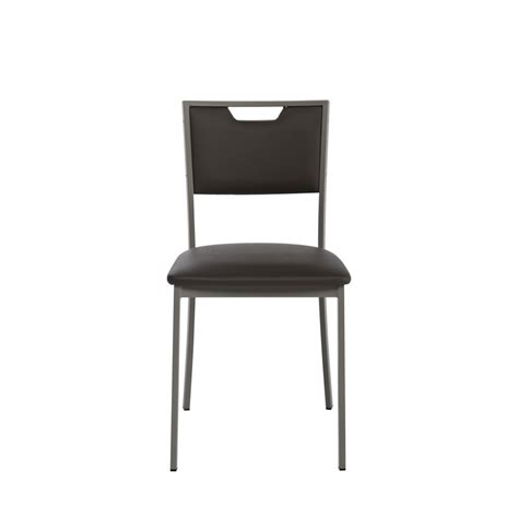 chaise de cuisine transparente ophrey com chaises de cuisine oued kniss prélèvement d