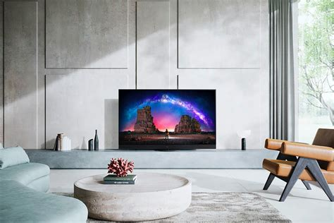 panasonic jz oled tv  companys  flagship