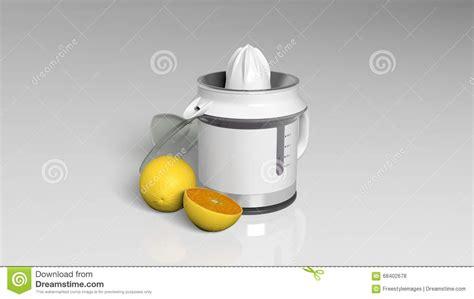 appareil de cuisine presse fruits de jus d 39 orange avec des oranges appareil
