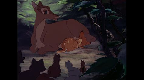 bambi screenshots